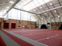 Fabric Buildings Gymnasium Arena Rec Center