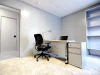 Modular Office Buildings Interior